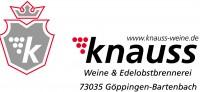Knauss Weine