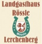 Landgasthof Rssle