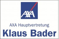 AXA Klaus Bader
