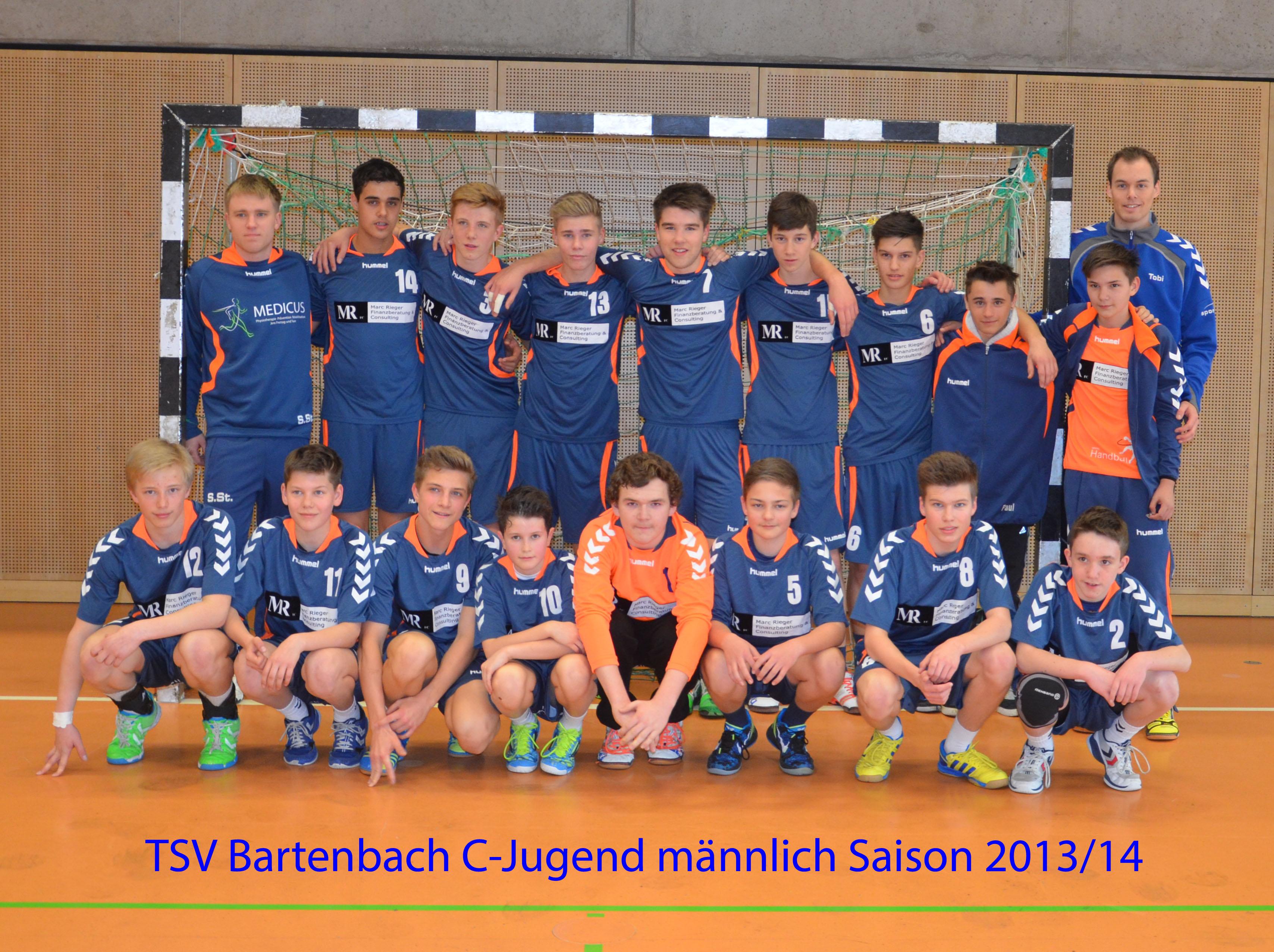 2014 03 23 cm tsv bartenbach sg hof h tt 28 23 for Koch holzwerke