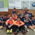 Nach einer kurzen handballfreien Zeit stand für unsere Jungs die Teilnahme beim Albert-Bader-Gedächtnis-Turnier in Gingen auf dem Programm. An erster Stelle sollte an diesem Tag die Freude am Handball stehen, […]