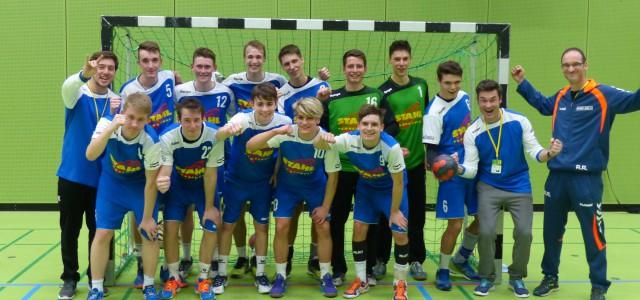 Erfolgreicher IBOT mit Platz 4 Die männliche A-Jugend des TSV Bartenbach reiste zum Saisonabschluss am Ostersamstag nach Biberach zum Internationalen Osterturnier. Da die Jungs in einer starken Staffel waren und […]