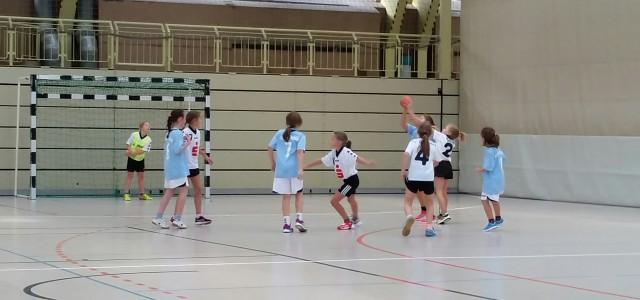 Heimspieltag E-weiblich TSV Bartenbach: Endlich war es soweit. Die weibliche E-Jugend des TSV Bartenbach ist in die neue Saison gestartet. Turmball, Koordinationsübungen und Handball waren für die Mädels eine große […]