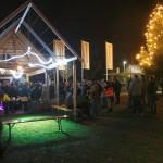 1.Kleiner Weihnachtsmarkt mit Einweihung der neuen Rundbank @ Dorfplatz | Göppingen | Baden-Württemberg | Deutschland