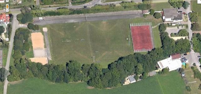 Seit 11.Mai 2020 dürfen Sportplätze zum Trainings- und Übungsbetrieb unter strengen Auflagen wieder genutzt werden.