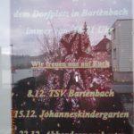 Kleiner Weihnachtsmarkt @ Dorfplatz | Göppingen | Baden-Württemberg | Deutschland