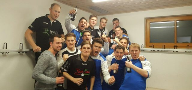 +++ TSV siegt in Treffelhausen: Meisterschaft zum Greifen nahe +++ Im vorletzten Spiel dieser Saison war der TSV Bartenbach auswärts beim heimstarken Tabellendritten TV Treffelhausen gefordert. Dieser hatte in eigener […]