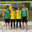 Am letzten Wochenende fanden zum ersten Mal Deutsche U17 Meisterschaften im Beachhandball in Nürnberg statt. Mit dabei für die Auswahlmannschaft von Baden-Württemberg waren vier Spieler aus Bartenbach, die vorab bei […]