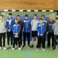 B-Jugend Platz beim Bernd Rahmig-Gedächtnis-Turnier in Aalen / Wasseralfingen Die B-Jugend mit Trainer Frank Gölz startet in die neue Saison, Ziel war es die neuen Spieler aus der ehemaligen C-Jugend […]