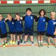Toller 2. Platz heute beim F-Jugendturnier in Heiningen