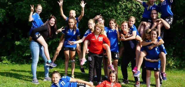 Auswärtssieg für die weibliche D-Jugend Am 13.10.18 trat die weibliche D-Jugend in ihrem ersten Auswärtsspiel als 4. der Tabelle beim drittplatzierten TG Geislingen an. Es versprach also ein spannendes Spiel […]