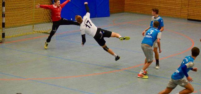 7. Sieg in Folge. Nach einem 6 Tore Rückstand in einem schweren Spiel in einer harzfreien Halle schafft es unsere A-Jugend noch das Spiel zu drehen und gewinnt in Betzingen […]