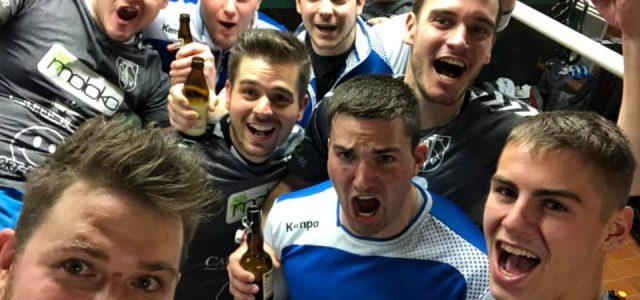 TSV Bartenbach e.V. Handball sichert sich zwei Punkte beim TV Brenz 1864 e.V. Nach einem intensiven Spiel gewinnt der TSV Bartenbach mit 30:29 beim TV Brenz. Dabei konnte sich der […]