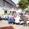 Kommenden Sonntag, 22.September 2019 findet das 16.Brunnenstraßenfest statt. Um 11 Uhr eröffnet OB Till das Fest. Anschließend fließt das von der Kaiser-Brauerei gespendete Bier aus dem Brunnen. Die Einnahmen gehen […]