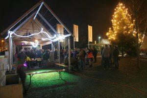 4.TSV Adventstreffen @ Dorfplatz