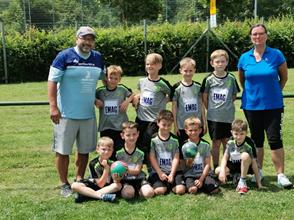Teilnahme der E-Jugend beim Rasenturnier des TV Jahn Für die kommende Saison haben wir in der männlichen E-Jugend eine Spielgemeinschaft mit dem TSV Bartenbach gebildet, was dazu führte, dass wir […]