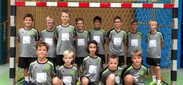 Unser vorletzter Spieltag in dieser Saison fand am Sonntag, 16.Februar 2020 in Heiningen statt. Elf Spieler waren mit dabei und so konnten die Trainer dieses Mal wieder öfters durchwechseln. Die […]