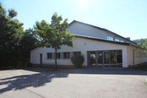 TSV Hauptversammlung 2020 @ Turn- und Festhalle Bartenbach