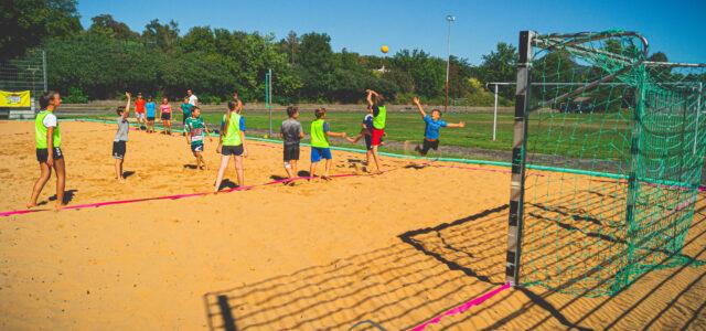 Neuer Name, hohe Nachfrage, neue Voraussetzungen, strenge Auflagen und viel Planungsaufwand… gemeinsam haben wir es geschafft – das Beach- und Handball Camp der HT Staufen konnte auch dieses Jahr für […]