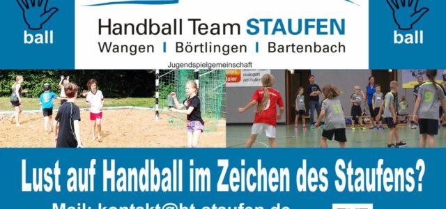 Endlich startete am letzten Wochenende, 3./4. Juli 2021, die neue Beachhandballsaison mit dem ersten Turnier in Geislingen. Die HT Staufen war mit vier Jugendmannschaften vertreten und konnte erste gute Platzierungen […]