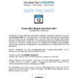 Download Ausschreibung: http://www.bartenbeach.de/wp-content/uploads/2021/06/Ausschreibung_Finale_Mini-Beach-Handball-2021.pdf