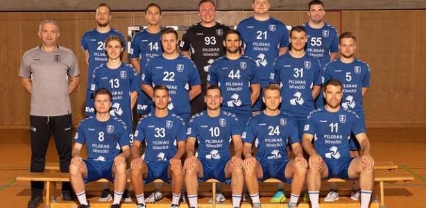 TSV Bartenbach – TSV Heiningen 2 22:33 Am vergangenen Samstag, 9.Oktober 2021 empfing der TSV die Oberliga Reserve des TSV Heiningen.Da der Kader aufgrund von Urlaubs- und Krankheitsausfällen stark geschmälert […]