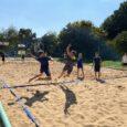 Vier Tage Sommer, Sonne, Beach – das war unser Beach- und Handball-Camp der HT Staufen! Über 50 Kinder haben sich dieses Jahr von Montag bis Donnerstag im diesjährigen Beach- und […]